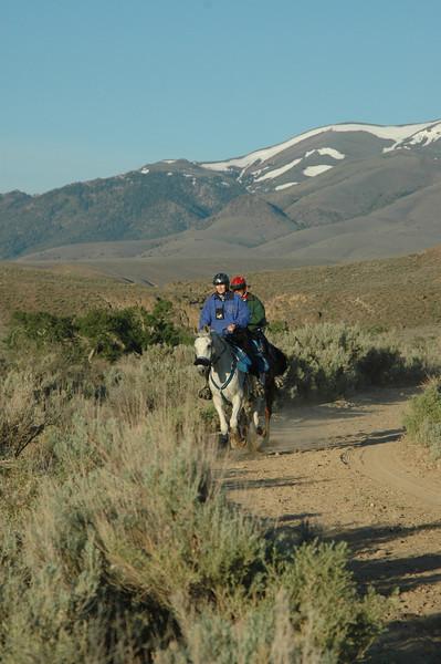 2011 Endurance Rides